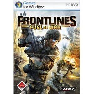 Frontlines - Fuel of War (deutsch) (PC)