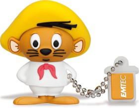 Emtec L102 Looney Tunes Speedy Gonzales 4GB, USB-A 2.0 (EKMMD4GL102)