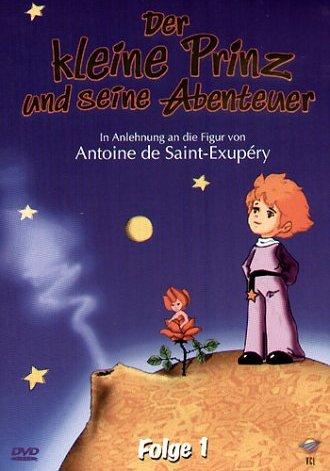 Der kleine Prinz und seine Abenteuer 1 -- via Amazon Partnerprogramm