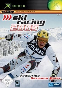 Ski Racing 2005 feat. Hermann Maier (deutsch) (Xbox)