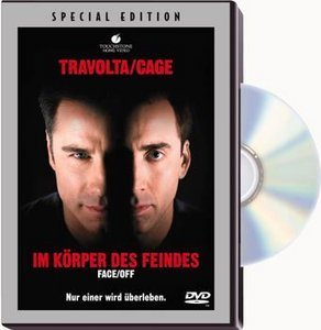 Face Off - Im Körper des Feindes (Special Editions)