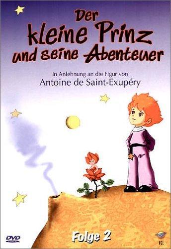 Der kleine Prinz und seine Abenteuer 2 -- via Amazon Partnerprogramm