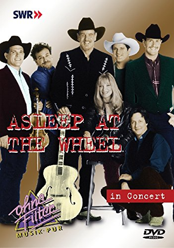 Asleep at the Wheel - In Concert -- via Amazon Partnerprogramm