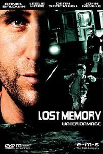 Lost Memory - Water Damage