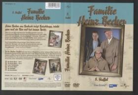 Familie Heinz Becker Staffel 5 (DVD)