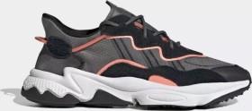 adidas Ozweego core black/grey six/signal coral (Herren) (EF4289)