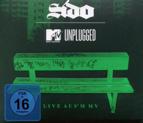Sido - Ich -- via Amazon Partnerprogramm