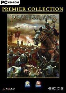 Praetorians (deutsch) (PC)