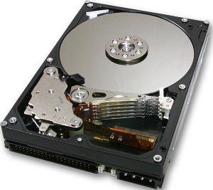 HGST CinemaStar P7K500 250GB, IDE (HCP725025GLAT80)