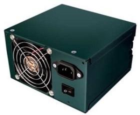 Antec EarthWatts EA-500D Green, 500W ATX 2.3 (0761345-27504-0/0761345-04655-8)