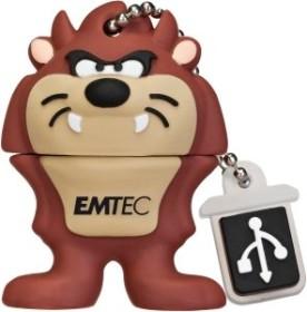 Emtec L103 Looney Tunes The Tazmanian Devil 4GB, USB-A 2.0 (EKMMD4GL103)