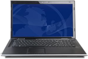 Wortmann Terra Mobile 1773P, Core i5-2450M, 4GB RAM, 1000GB, Windows 7 Professional (1220152)