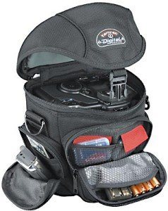 Tamrac 5684 digital zoom 4 colt bag (various colours)