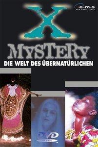 Mystery X - Die Welt des Übernatürlichen