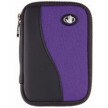Palm 3C10291U PalmGlove Neoprene case-purple (all Palm III, VII)