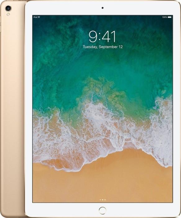 """Apple iPad Pro 12.9"""" 512GB, gold [2nd generation / 2017] (MPL12FD/A)"""