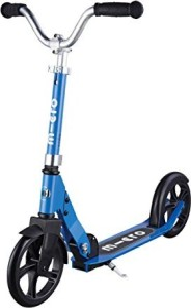 Micro Cruiser Scooter blau (SA0168)