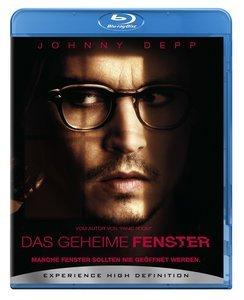 Das geheime Fenster (Blu-ray)