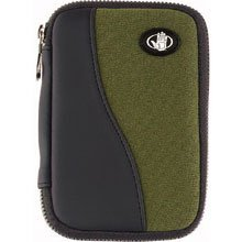 Palm 3C10287U PalmGlove Neoprene case-olive (all Palm III, VII)
