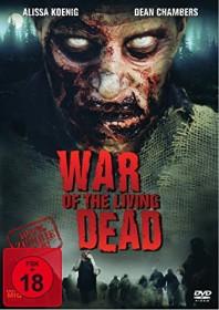 War of the Living Dead (DVD)