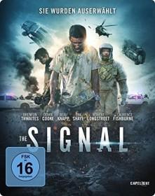 The Signal (Blu-ray) (UK)