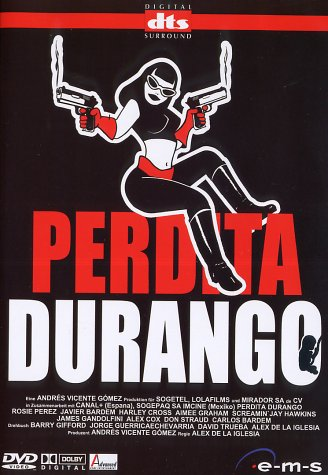 Perdita Durango -- via Amazon Partnerprogramm