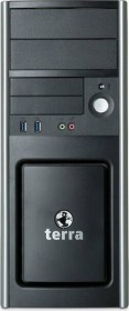 Wortmann Terra PC-Business 5060, Ryzen 5 3400G, 8GB RAM, 250GB SSD (1009695)