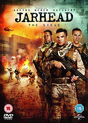 Jarhead (UK) -- via Amazon Partnerprogramm