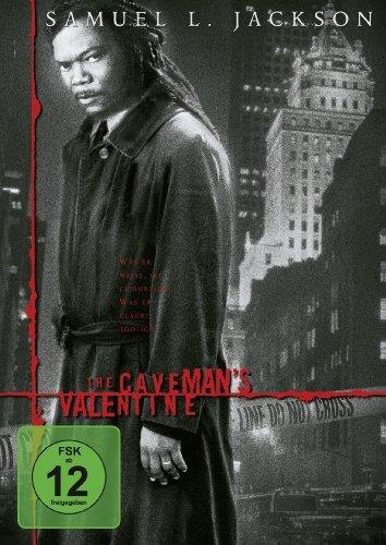 The Caveman's Valentine -- via Amazon Partnerprogramm