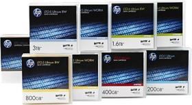 HP Ultrium LTO-7 Kassette HP Label, 20er-Pack (C7977AN)