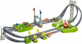 Mattel Hot Wheels Mario Kart Circuit Track Set (GCP27)