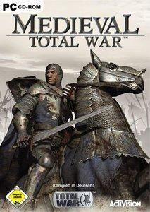 Medieval: Total War (deutsch) (PC)