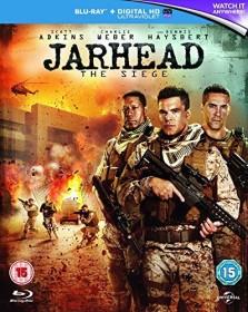 Jarhead (Blu-ray) (UK)