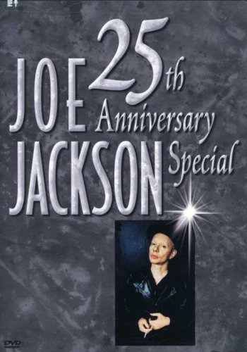 Joe Jackson - 25th Anniversary Special -- via Amazon Partnerprogramm