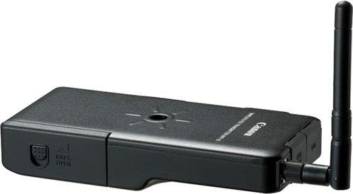 Canon WFT-E1 Wireless Transmitter (0032B001) -- via Amazon Partnerprogramm
