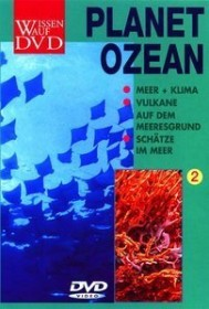 Planet Ozean Vol. 2 (DVD)