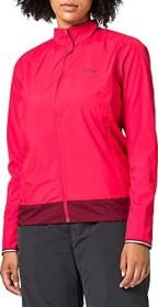 Gore Wear C3 Gore Windstopper Classic Fahrradjacke hibiscus pink/chestnut red (Damen) (100276-AKAJ)