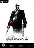 Hitman 2 - Silent Assassin (angielski) (PC)