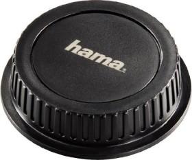 Hama rear lens cover Canon EOS (30245)