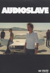 Audioslave - Show me How to Live (DVD)