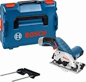 Bosch Professional GKS 12V-26 cordless circular saw solo incl. L-Boxx (06016A1002)
