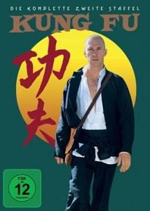 Kung Fu Staffel 2