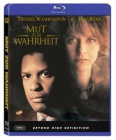 Mut zur Wahrheit (Blu-ray)