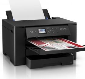 Epson WorkForce WF-7310DTW, ink, multicoloured (C11CH70402)