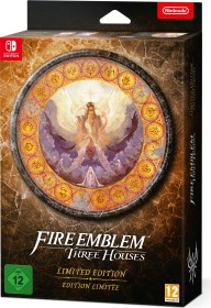 Fire Emblem: Three Houses - Limited Edition (Switch)