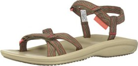 Columbia Wave Train wet sand/red coral (Damen) (1766881-252)