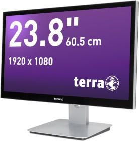 Wortmann Terra All-in-One-PC 2415HA Greenline, Core i5-9500, 8GB RAM, 500GB SSD, Windows 10 Pro (1009697)