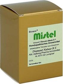 Diamant Natuur Mistel Bioxera Kapseln, 60 Stück