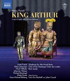 King Arthur (2004) (Blu-ray)