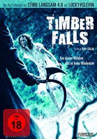 Timber Falls (DVD)